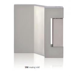 Zawias Entero do drzwi szklanych SNi
