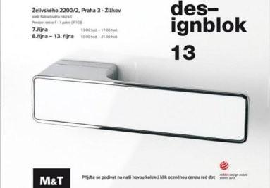 M&T na designblok 13
